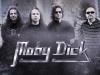 Moby Dick együttes, A holnapok ravatalán CD boritó